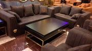 New Executive Royal Sofa Gucci Chair | Furniture for sale in Lagos State, Ojo