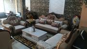 Fabic Royal Sofa   Furniture for sale in Lagos State, Ojo