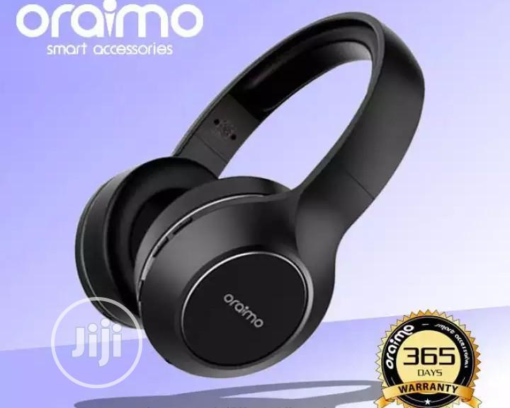 ORAIMO Studio Headset
