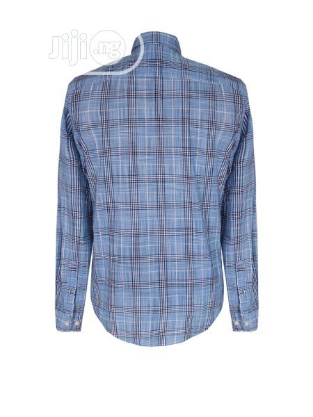 Plus Size Men Shirt(Tommy Hilfiger) | Clothing for sale in Ikeja, Lagos State, Nigeria