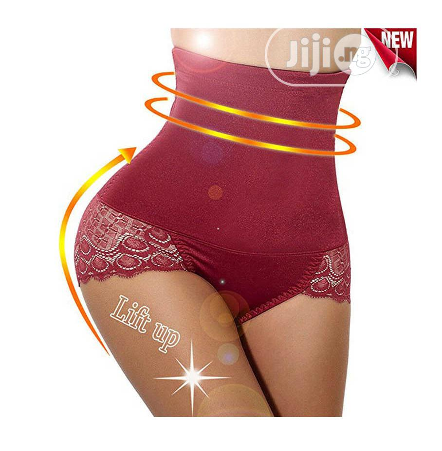 High Waist Butt Lifter Tummy Control Panty | Clothing Accessories for sale in Ikeja, Lagos State, Nigeria