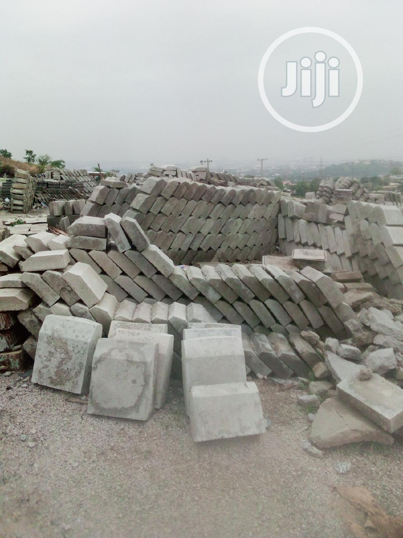 Concrete Interlocks | Building Materials for sale in Maitama, Abuja (FCT) State, Nigeria