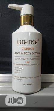 Lumine Face and Body Lotion | Skin Care for sale in Lagos State, Amuwo-Odofin