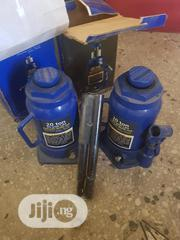 Hydraulic Bottle Jack | Hand Tools for sale in Lagos State, Ikeja
