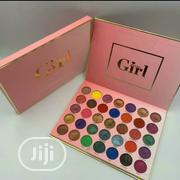 The Girl Eyeshadow Glitter Pallete   Makeup for sale in Lagos State, Amuwo-Odofin