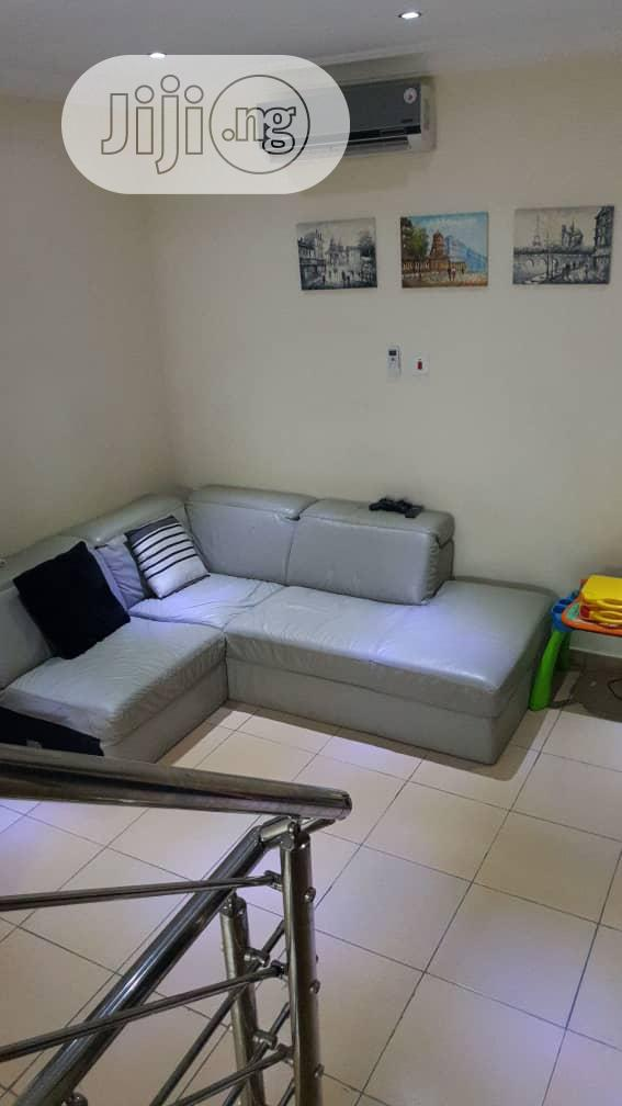 Well Furnished 4-Bedroom Terrace With BQ for Rent Located in Oniru   Houses & Apartments For Rent for sale in Victoria Island, Lagos State, Nigeria