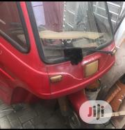 Simba Tokunbo Tricycle 2004 Red | Motorcycles & Scooters for sale in Lagos State, Magodo