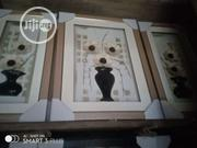 Wall Frame 3in1 Set | Arts & Crafts for sale in Lagos State, Lekki Phase 1