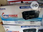 Microtek 12V/200ah | Solar Energy for sale in Lagos State, Ojo