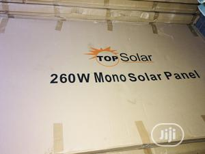 260w Top Solar Panel Available Available With 35yrs Warranty   Solar Energy for sale in Lagos State, Lekki