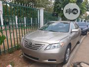Toyota Camry 2008 2.4 LE Gold | Cars for sale in Abuja (FCT) State, Garki 1