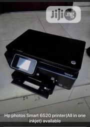 Hp Photosmart 6520 Printer(All In One Inkjet) | Printers & Scanners for sale in Lagos State, Surulere