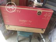 LED TV LG 49 Inches | TV & DVD Equipment for sale in Lagos State, Ojo