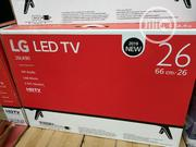 LG 26 Inches Tv | TV & DVD Equipment for sale in Lagos State, Ojo
