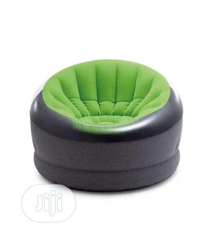 Intex Inflatable Empire Chair