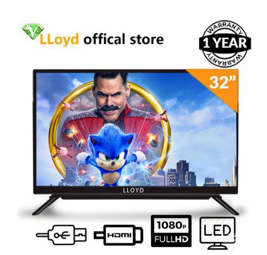 Lloyd 32inch Led Tv | TV & DVD Equipment for sale in Yaba, Lagos State, Nigeria