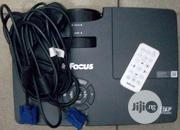 Infocus 3500lumens Projector With HDMI Port And Remote Control -in114v | Accessories & Supplies for Electronics for sale in Lagos State, Ikeja