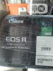 Conon Eos R | Photo & Video Cameras for sale in Lagos State, Alimosho
