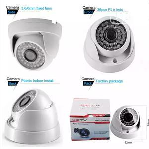 Secure Your Properties With CCTV + Mobile View -1yr Warranty | Security & Surveillance for sale in Rivers State, Obio-Akpor
