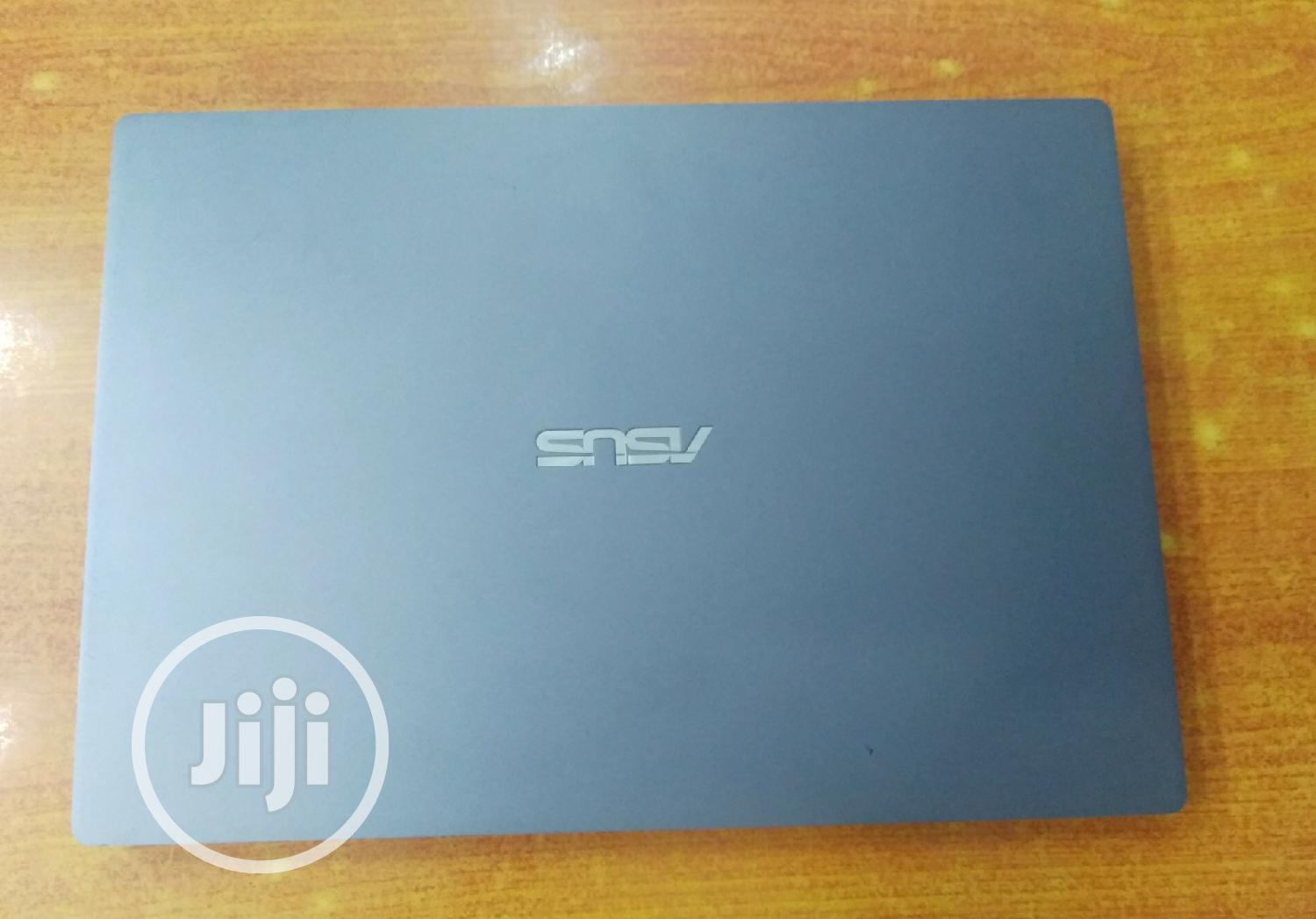Laptop Asus 8GB Intel Core I7 SSD 256GB | Laptops & Computers for sale in Ikeja, Lagos State, Nigeria