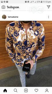 Beautiful High Quality Men'S Turkey Shirt | Clothing for sale in Edo State, Benin City