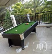 Brand New 8ft Snooker Table | Sports Equipment for sale in Niger State, Edati
