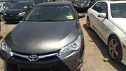Toyota Camry 2015 Gray   Cars for sale in Lagos State, Amuwo-Odofin