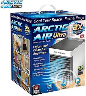 Portable Air Conditioner/Air Cooler/Artic Air | Home Appliances for sale in Lagos State, Lagos Island (Eko)