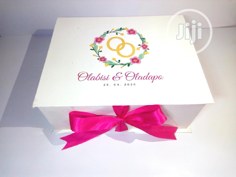 Gift Box, Souvenir Box, Product Box