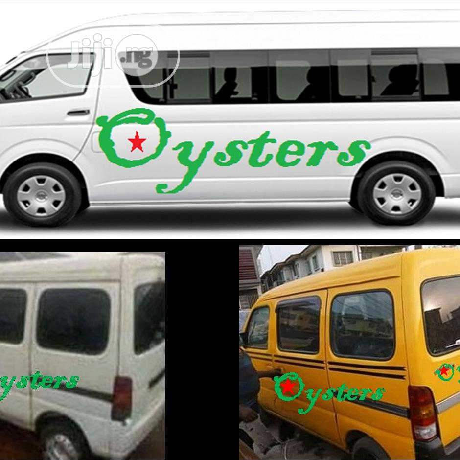 Driver Wanted For Our Commercial Buses In Lagos