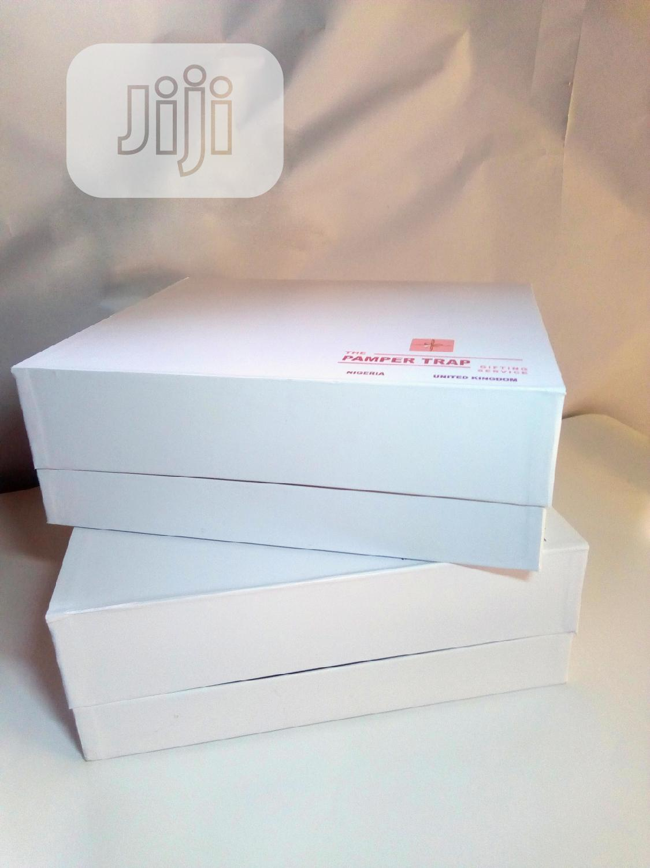 Large Gift Box/Corporate Gift Box/Souvenir Box
