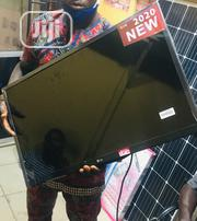 SOLAR LED Television 32inches   TV & DVD Equipment for sale in Lagos State, Ojo