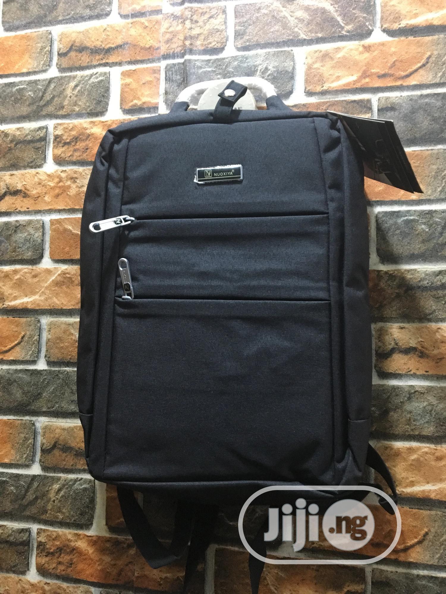 Nuixoya Backpack Slim Bag
