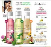 Love Nature Shampoo ,Conditioner | Hair Beauty for sale in Lagos State, Ifako-Ijaiye