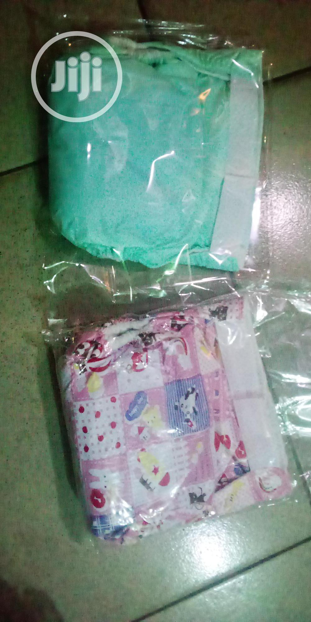 Baby Reuseable Diapers