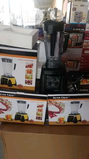 Silver Crest Commercial Blender-2800wstts | Restaurant & Catering Equipment for sale in Lagos State, Surulere