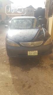 Toyota Camry 2006 3.0 V6 Automatic Gray | Cars for sale in Kogi State, Okene