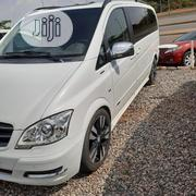 Mercedes-benz Vaneo 2016 White | Buses & Microbuses for sale in Abuja (FCT) State, Kubwa