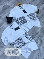 Original Latest Quality Armani T Shirts | Clothing for sale in Lagos State, Lagos Island