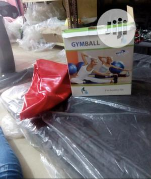 Gym Ball For Exercise   Sports Equipment for sale in Lagos State, Alimosho