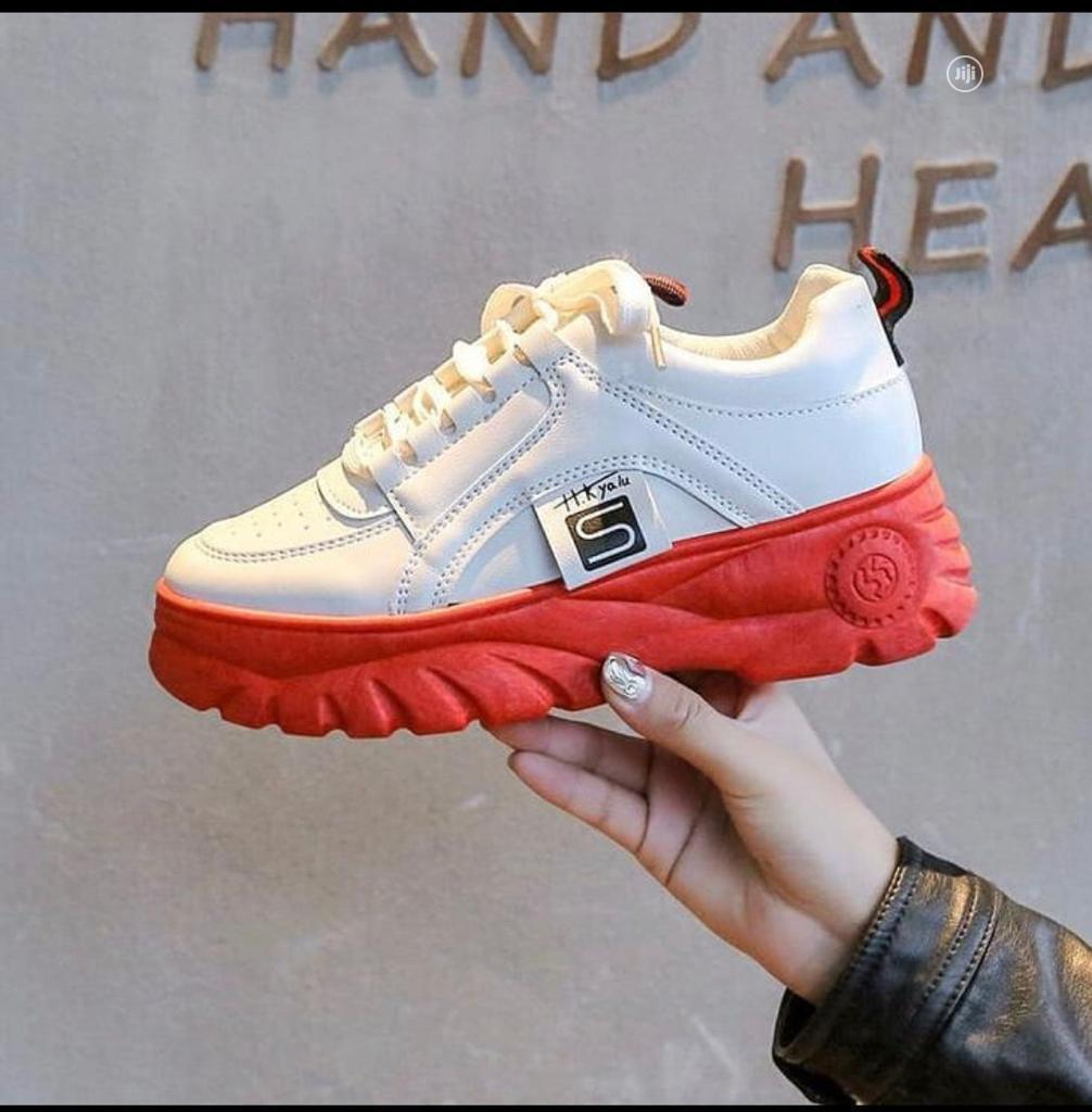 Sneakers for Ladies/Women Available in Different Sizes