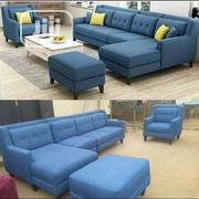 Good Quality Sofa Chair By 7 Fabric | Furniture for sale in Lagos State, Ojo
