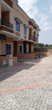 4 Bedroom Terrace With A Room Bq In A Secure Estate | Houses & Apartments For Sale for sale in Lagos State, Ikeja