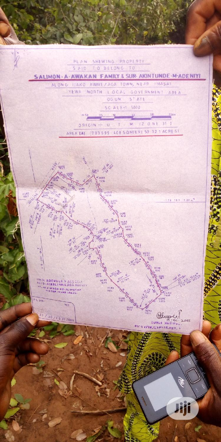 Archive: Acres of Land