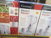 Century Blender | Kitchen Appliances for sale in Abuja (FCT) State, Wuse