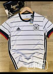 Germany Official Home White Jersey. | Clothing for sale in Lagos State, Surulere
