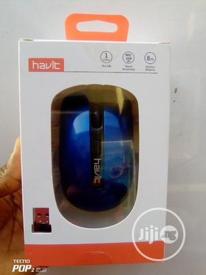 Havit Wireless Mouse   Computer Accessories  for sale in Lagos State, Yaba