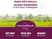 Plots of Lanf for Sale in Maryland, Lagos | Land & Plots For Sale for sale in Lagos State, Maryland