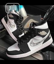 Nike Air Jordan Men's Hightop Sneakers | Shoes for sale in Lagos State, Surulere