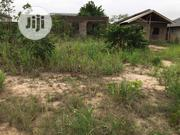 A Plot Of Land Containing Structural Foundation | Land & Plots For Sale for sale in Lagos State, Ikorodu